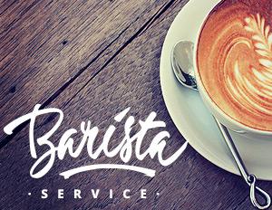 Barista Service Hannover