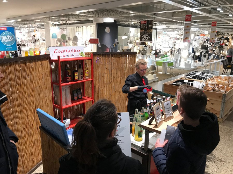 Highlights Februar 2019 E World In Essen Für Granini In Bremen